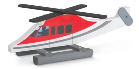 The Home Depot Canada FREE Workshops: Build a Helicopter (Kids-Only)