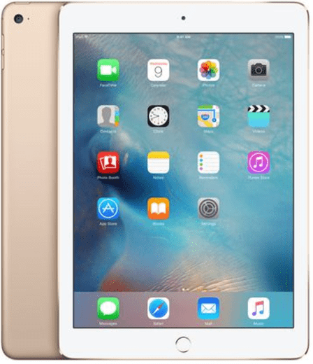 Apple 9.7? iPad Air 2 Tablet with Wi-Fi, Clearance Sale Online at Walmart Canada with FREE Shipping