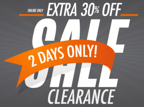 Lids Canada Flash Sale: Save an Extra 30% Off Clearance Today Online Only
