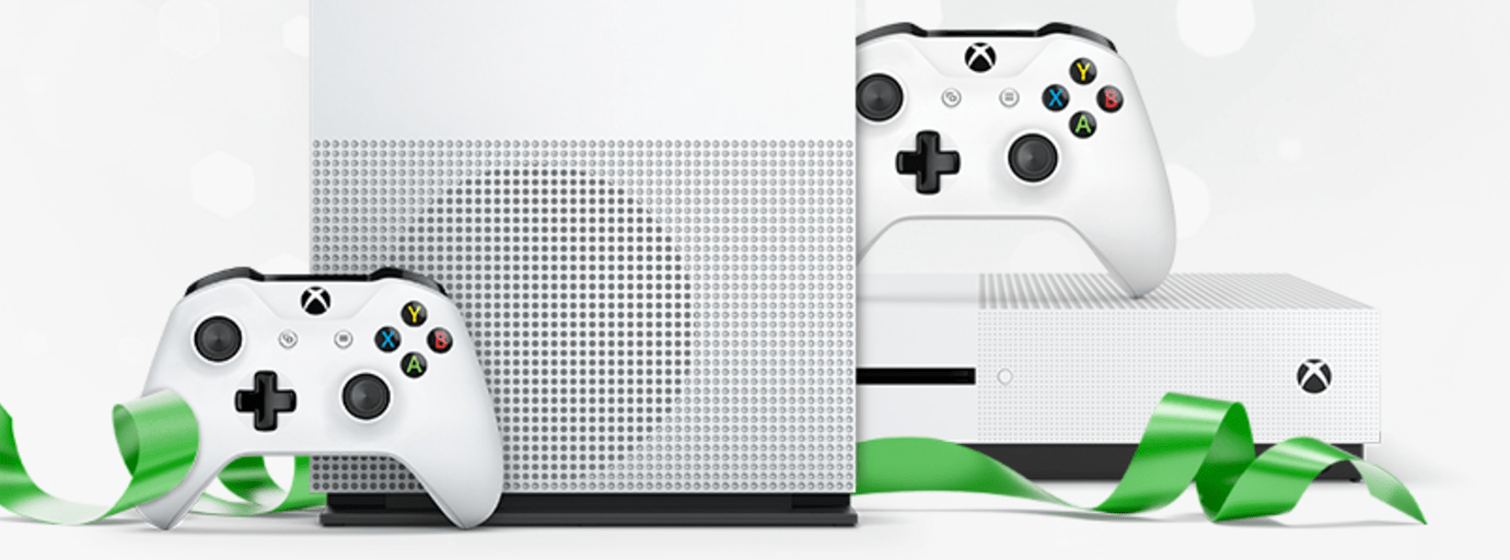 Microsoft Canada Deals: Save $30 Off Xbox One Bundles + 2 FREE Games + $15 Off Controller + FREE Shipping & More!