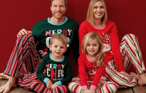Hatley Canada Deals: Save Up to 50% Off Sale + Christmas Pyjamas!