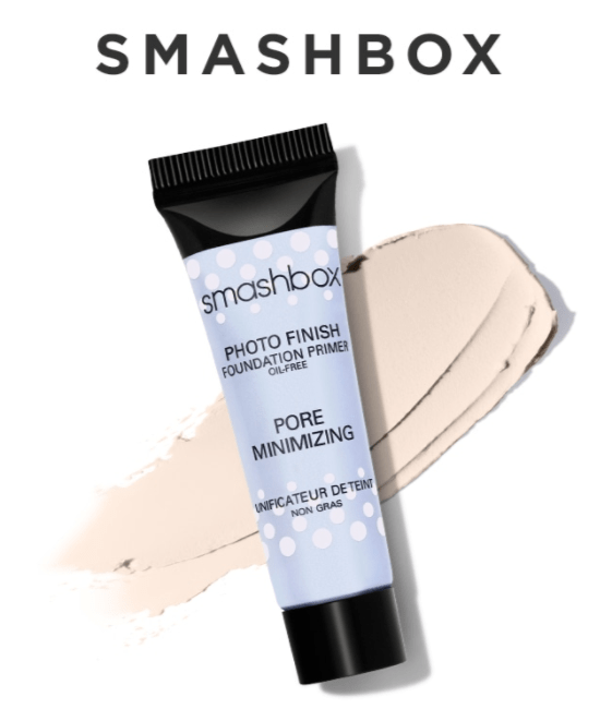 Shoppers Drug Mart Beauty Boutique Offer: FREE Smashbox Photo Finish Iconic Foundation Primer Sample with Every Order