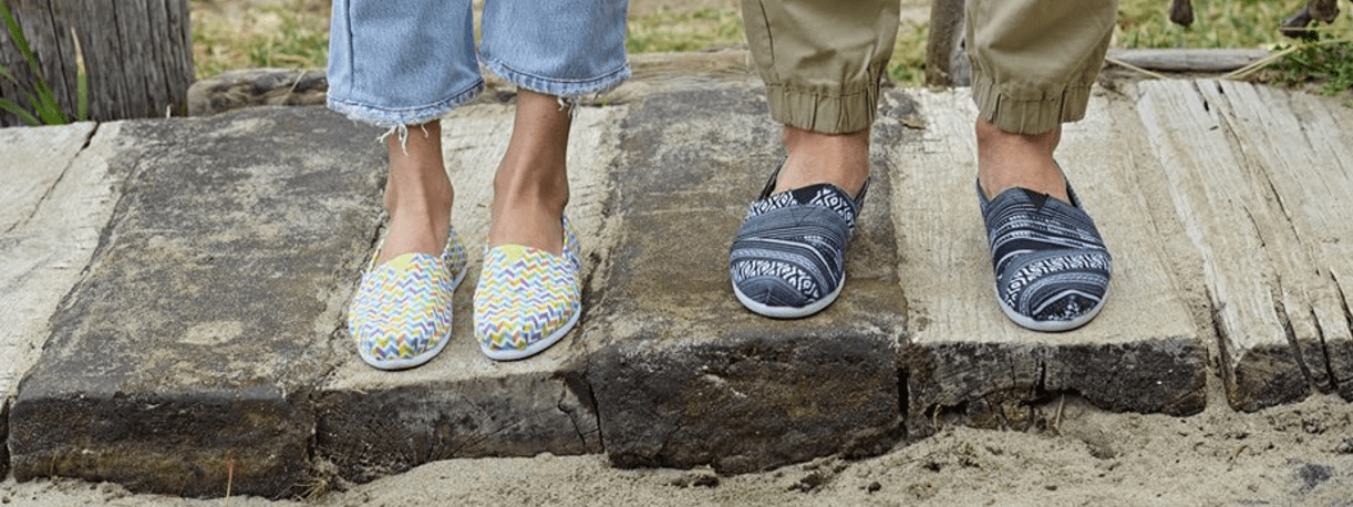 Toms Canada Friends & Family Event Sale: Save an Extra 15% Off Your Purchase With Promo Code!