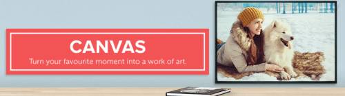 Staples Copy and Print Deals: Save Up to 40% Off Photo Gifts + 20% Off Canvas Prints & Calendars + More!