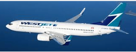 West Jet Canada Black Friday 2016 Flight/Tickets Seat Sale to Canadian, U.S., Mexico, Caribbea & European Destinations