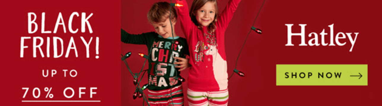 Hatley Canada Black Friday Amp Cyber Monday Deal Save Up To