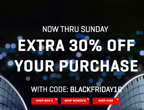 Puma Canada Black Friday Sale: Save 30% Off Everything + Free Shipping on All Orders!