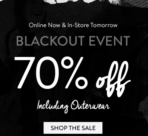 Bench Canada Black Friday Sale: Save 70% Off + Extra 40% On Sale + 50% On New Arrivals + Free Shipping Over $49!