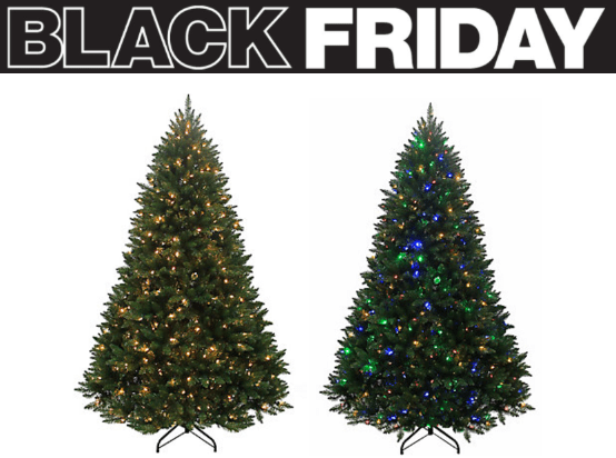 The Home Depot Canada Clack Friday 2016 Sale: Save 50% on 7.5 Feet Color Changing Multi-Function LED & More Offers