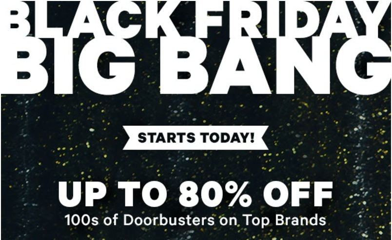 Groupon Canada Black Friday 2016Deals: Save up to 80% Off Activities, Spas, Restaurants and More