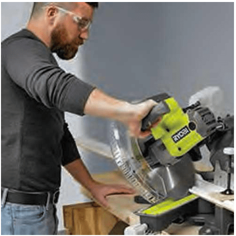 The Home Depot Canada FREE Workshops: Power Tools 101