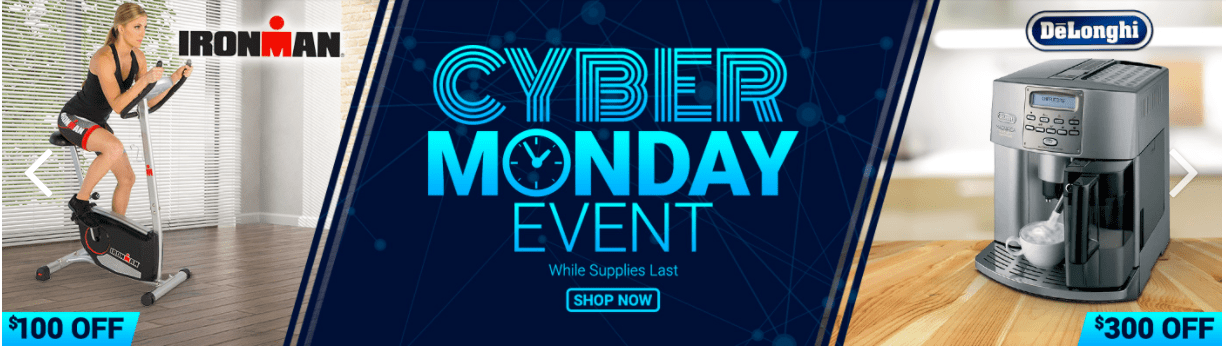 Costco Canada Cyber Monday 2016 Sale: Big Savings on 100s of Items *LIVE*
