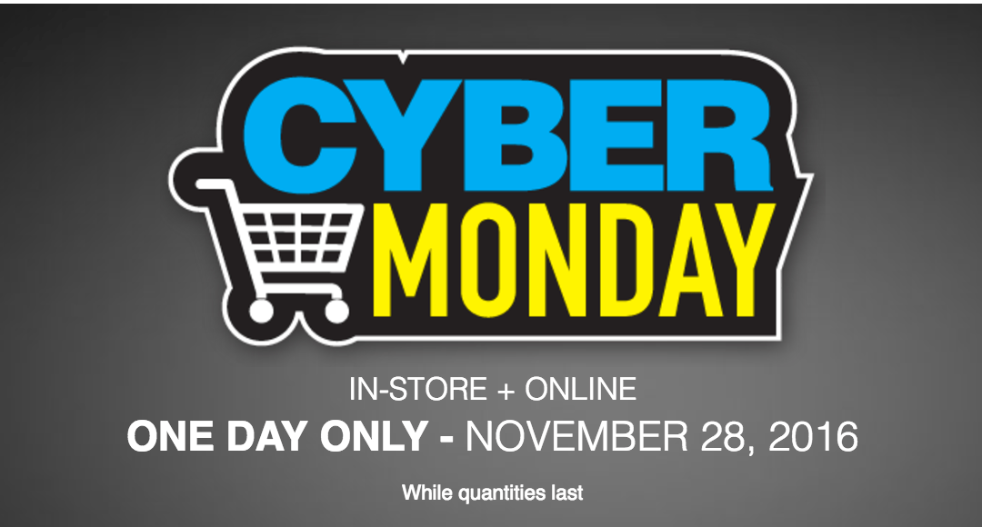 Lowe's Canada Cyber Monday Sale: Save Up To $1100 on Select Major Appliance & More Deals, Today