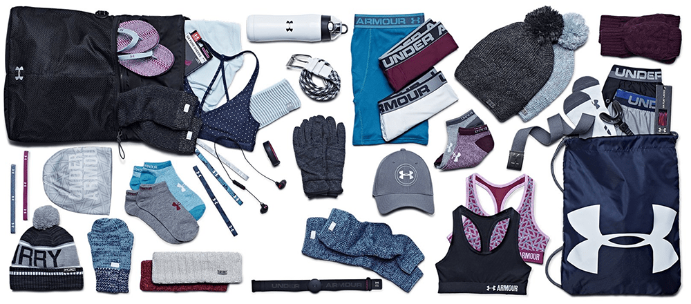 Under Armour Canada Deals: Save Up to 50% Off Outlet + 25% Off Hoodies, Baselayers & More + FREE Shipping!