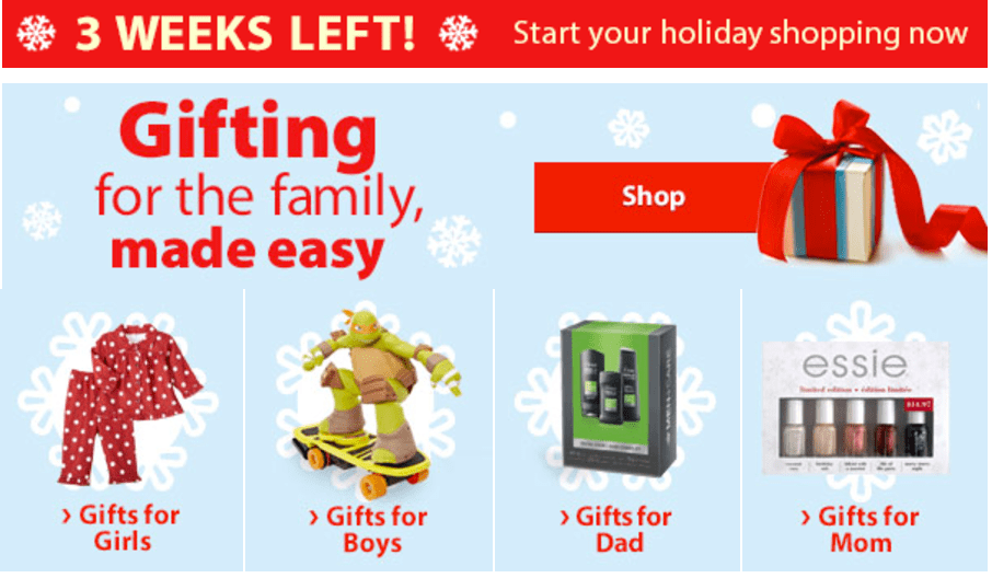 Walmart Canada Holiday Clearance Blowout: Save up to 85% on Toys, Electronics, Outdoor Living & More