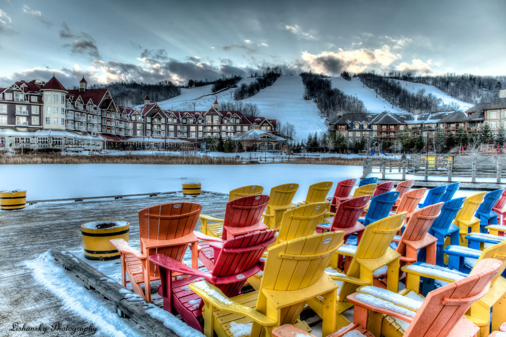 blue mountain ontario deals & coupon promo codes on winter packages