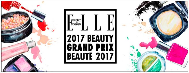 Applications Open For The Elle Beauty Grand Prix