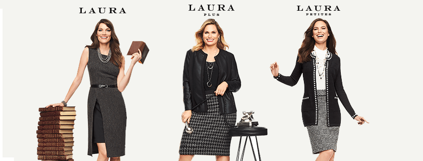 Laura Canada Cyber Monday Sale: Save an Extra 30% OFF + FREE Shipping on ALL Orders!