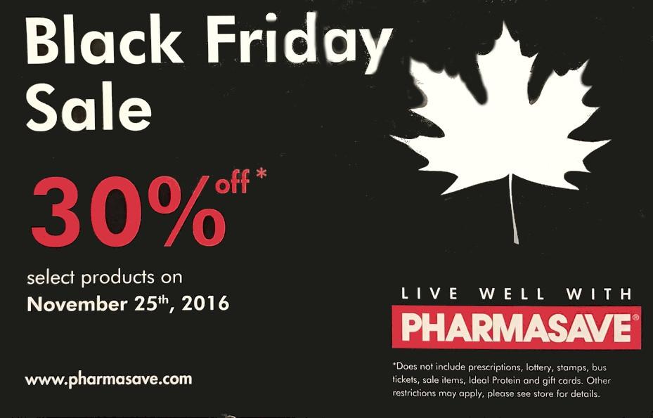 pharmasave-black-friday-2016