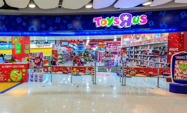 Toys R Us Black Friday Canada Cyber Monday Deals Canadian - Toys r us black friday store map 2016