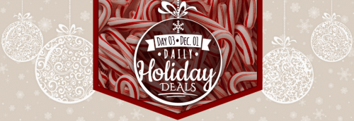 """Costco Canada Daily Holiday & Christmas Deals: Just $99.99 for FoodSaver Vacuum Sealing System with Bonus 2 Rolls *Delivered* & More Offers! """"Day 3 Deals"""""""