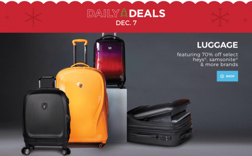 Sears Canada Daily DeaLS