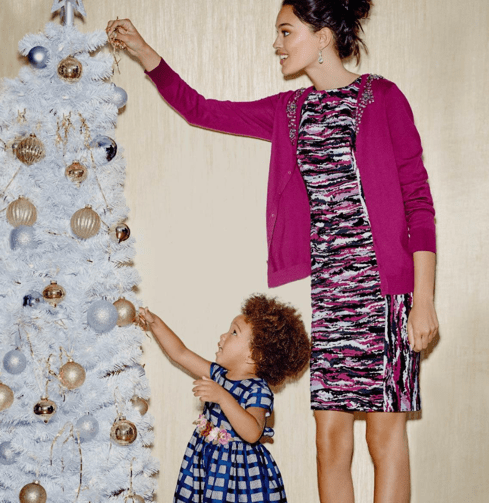 Sears Canada Holiday & Christmas Daily Deals: Save 60% off Outerwear, 70% Off Gold & Silver Jewellery + Promo Codes to Save Extra $20 – $50 Off Your Online Purchase!