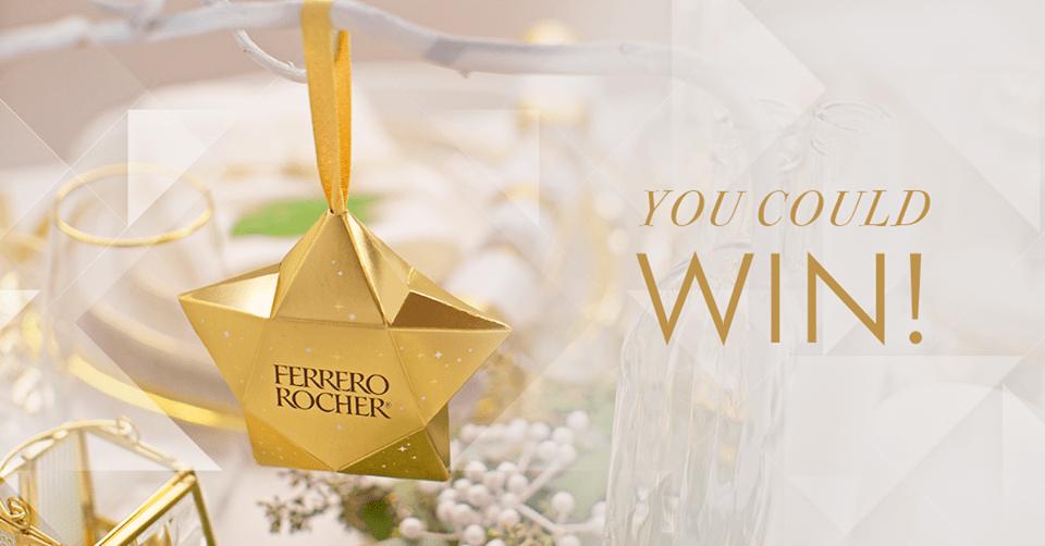Ferrero rocher coupons december 2018