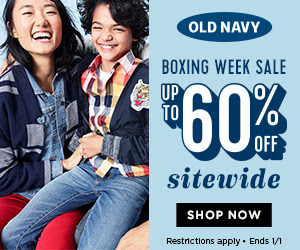 Old Navy Deals & Coupons