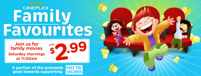 Cineplex Canada Family Favourites Offer Via-SmartCanucks.ca_
