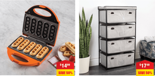 Kitchen Stuff Plus Canada offers