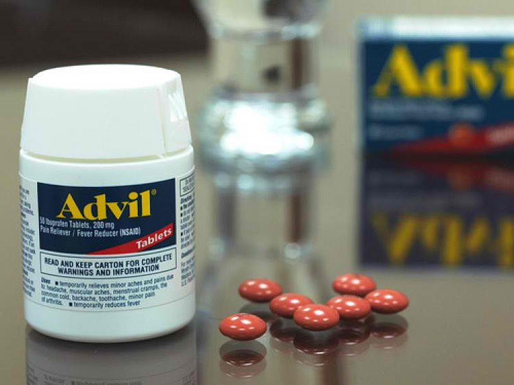Advil Canada Coupons