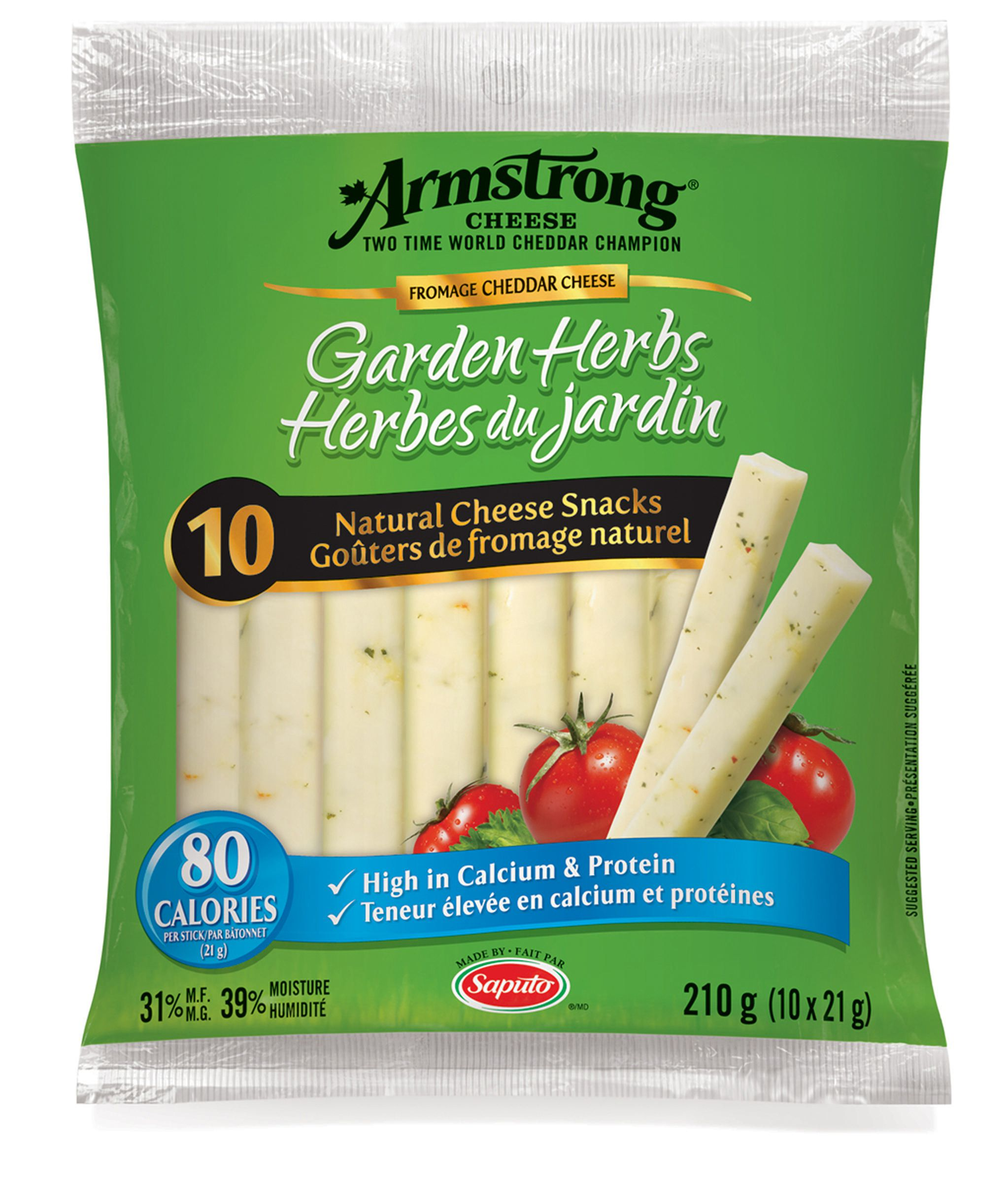 Canadian coupons save 50 cents on armstrong cheese for Gardening naturally coupon