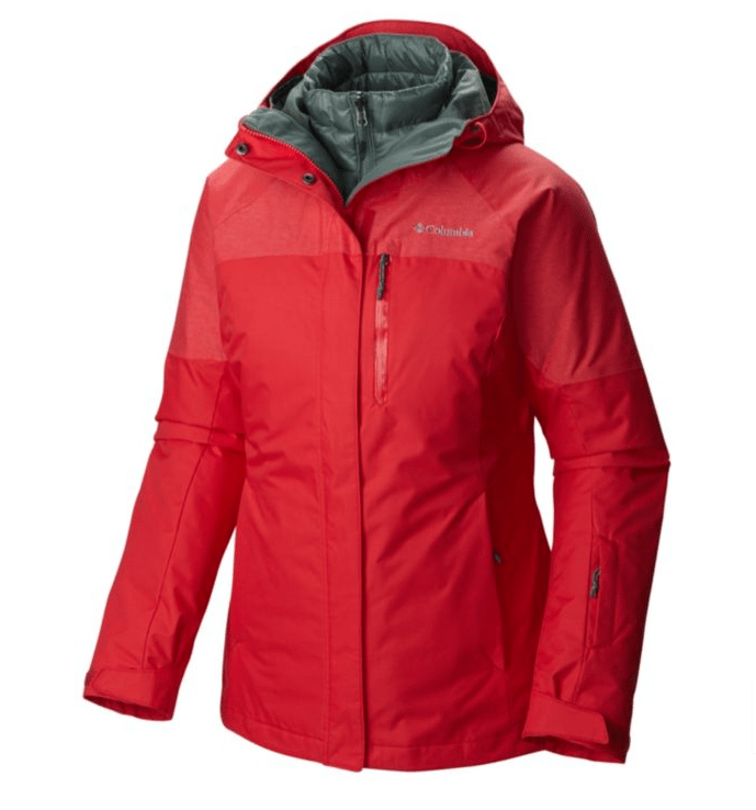 Columbia Sportswear Canada Winter Sale: Save Up to 40% Off