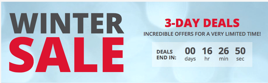 Best Buy Canada Winter Sale: Incredible Offers Today Only ...