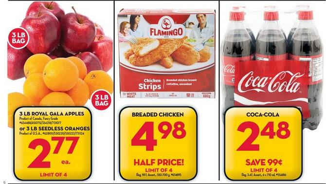 Chicken delight coupons canada