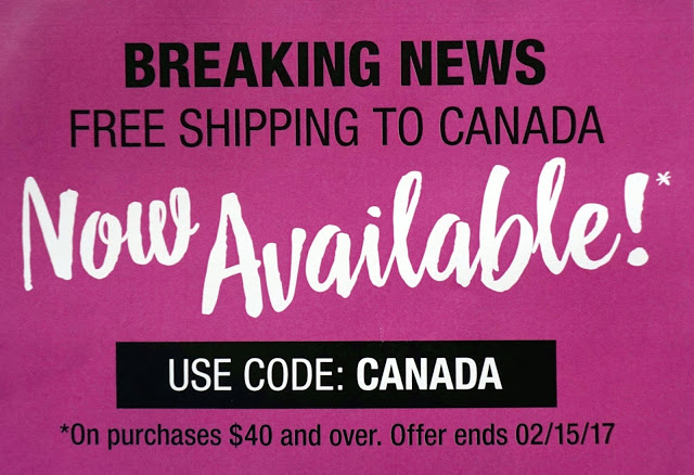 Wet n wild canada coupons