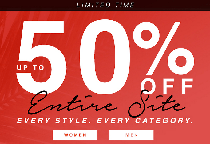 Monet Duca difficile  Guess Factory Canada Sale: Save up to 50% off Sitewide! | Canadian  Freebies, Coupons, Deals, Bargains, Flyers, Contests Canada
