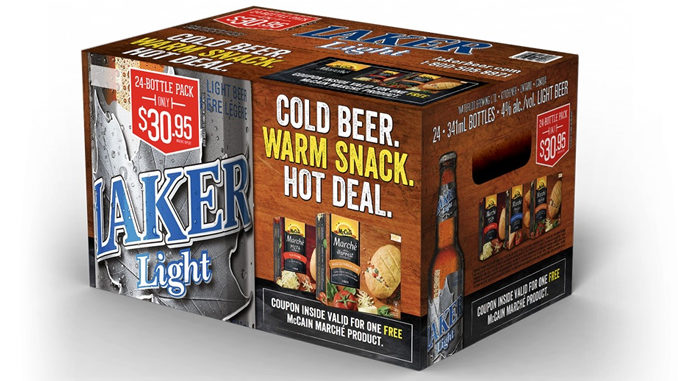 Coupons for beer at walmart