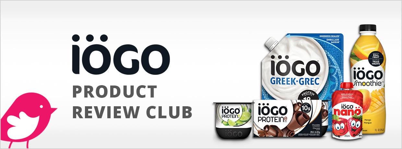 Iogo Chick Advisor Product Review