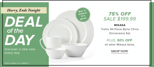 Screen Shot 2017-03-02 at 8.39.58 AM  sc 1 st  Smart Canucks : mikasa dinnerware canada - pezcame.com