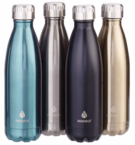 Canadian Tire Offers Save 63 On Manna Insulated Water