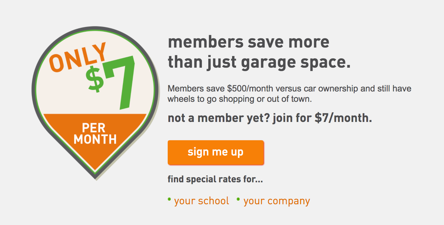 Zipcar coupon code
