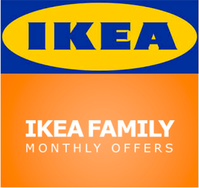 ikea canada family membership exclusive sale of month april 1 30 canadian freebies coupons. Black Bedroom Furniture Sets. Home Design Ideas