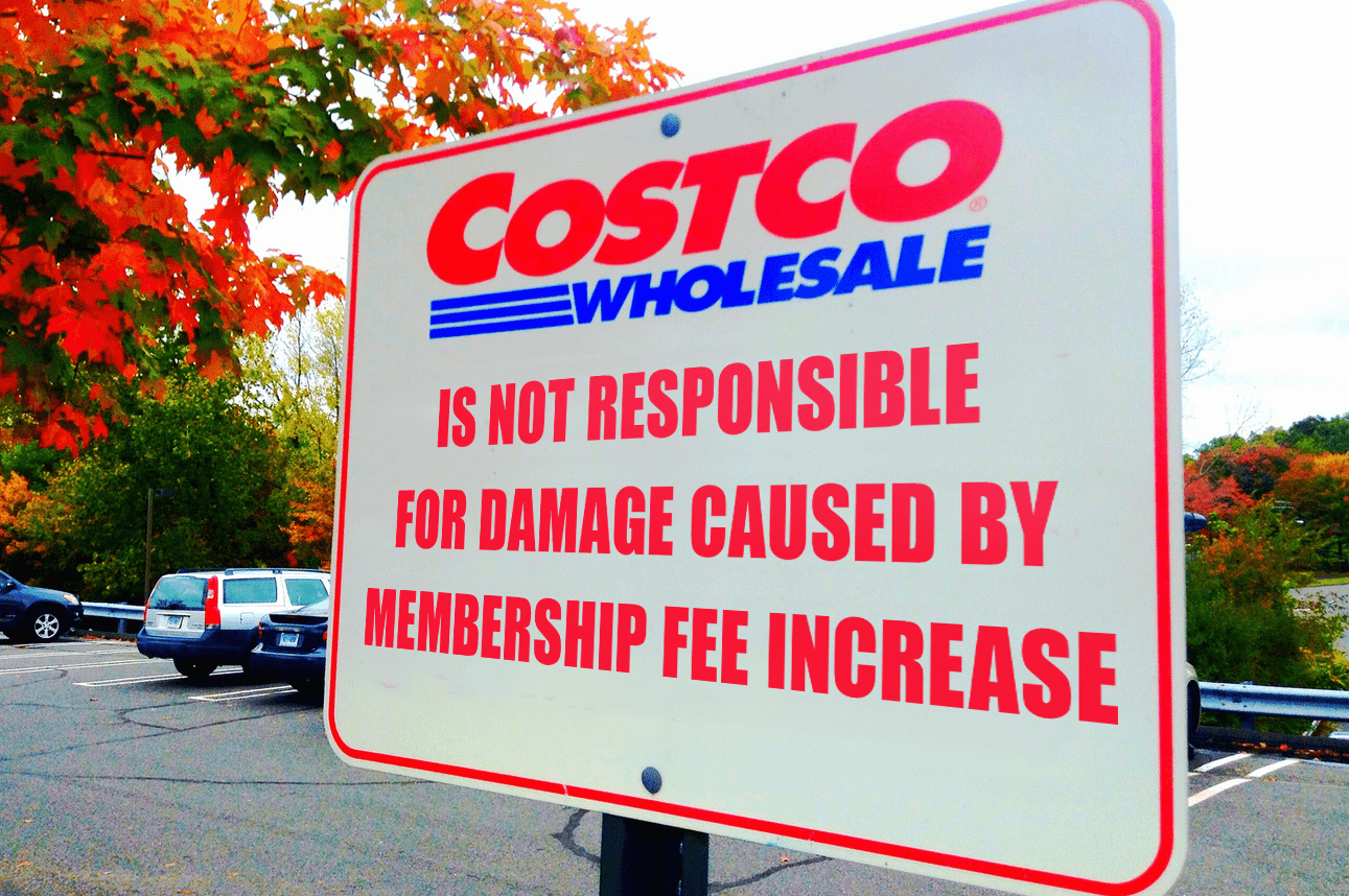So, if you aren't already a member of the best warehouse club on Earth, here's a list of items that will single-handedly pay for your Costco membership. Each one of these items will, by itself, pay for the $60 a year membership fee.