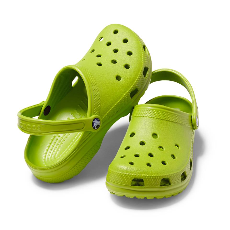 Coupon crocs outlet
