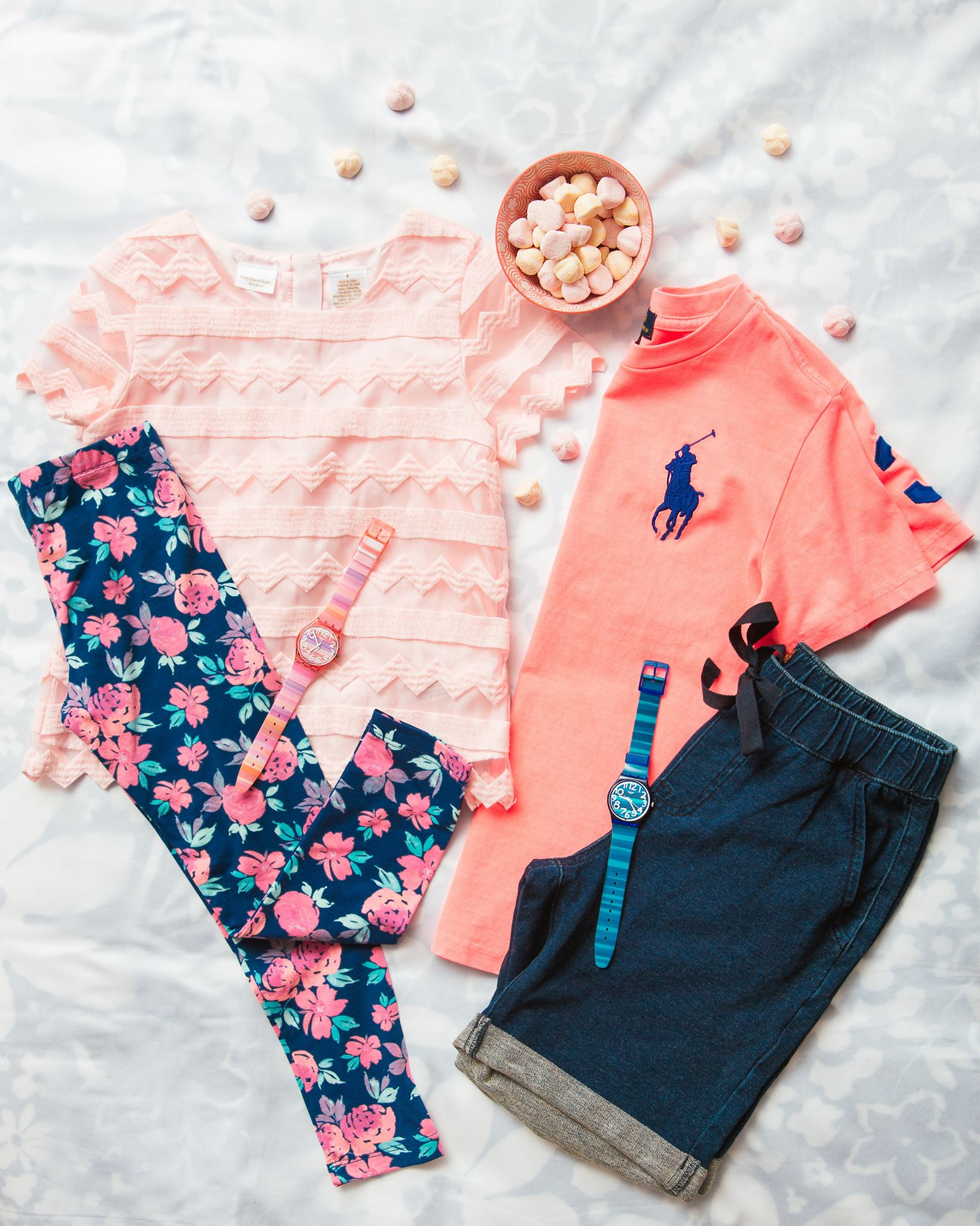 Hudson s Bay Canada Sale Save Up to f Kids and Babies
