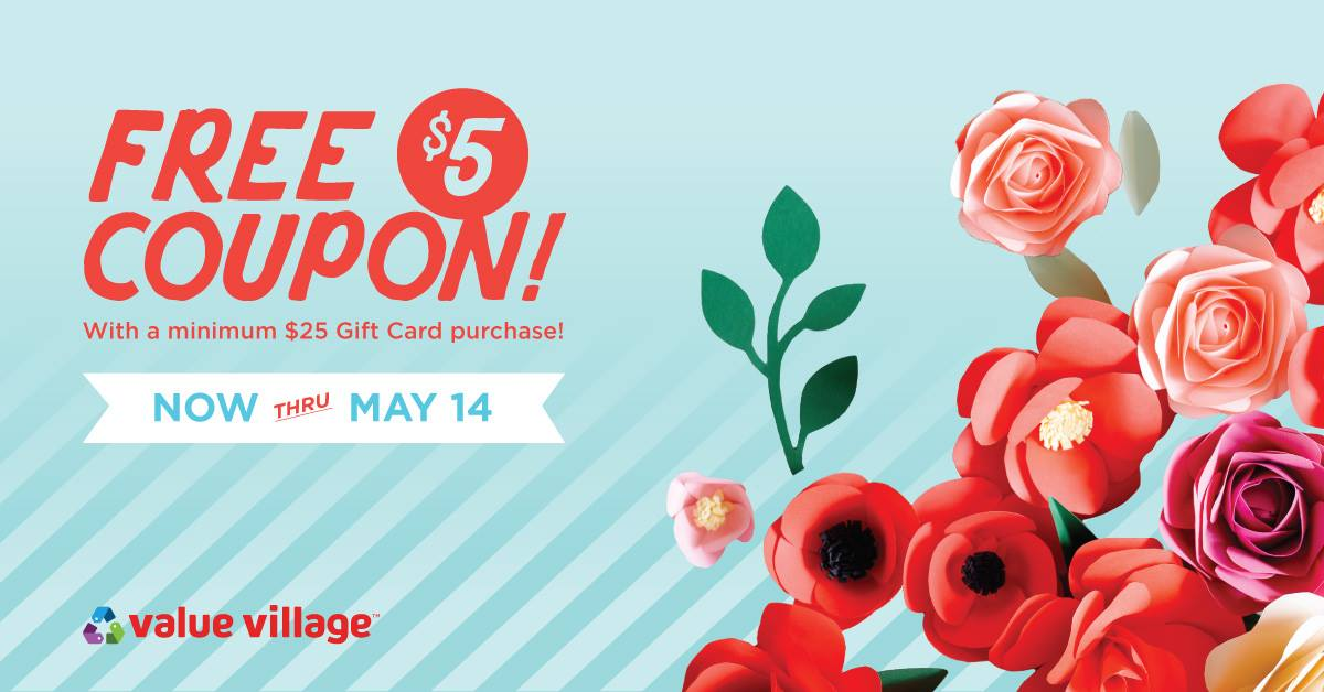 Discount coupons upper canada village