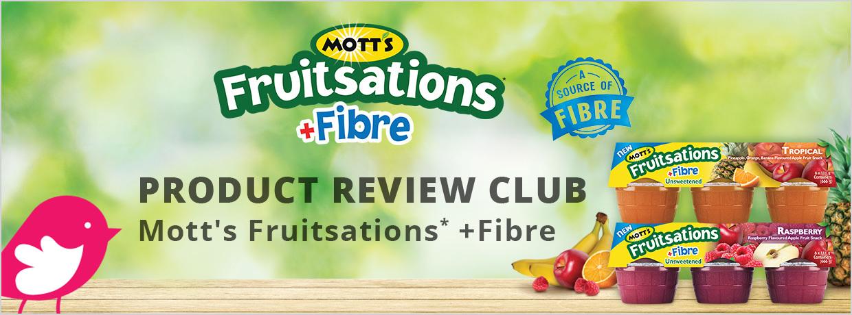 Motts Fruitsations with Fibre - ChickAdvisor - SmartCanucks