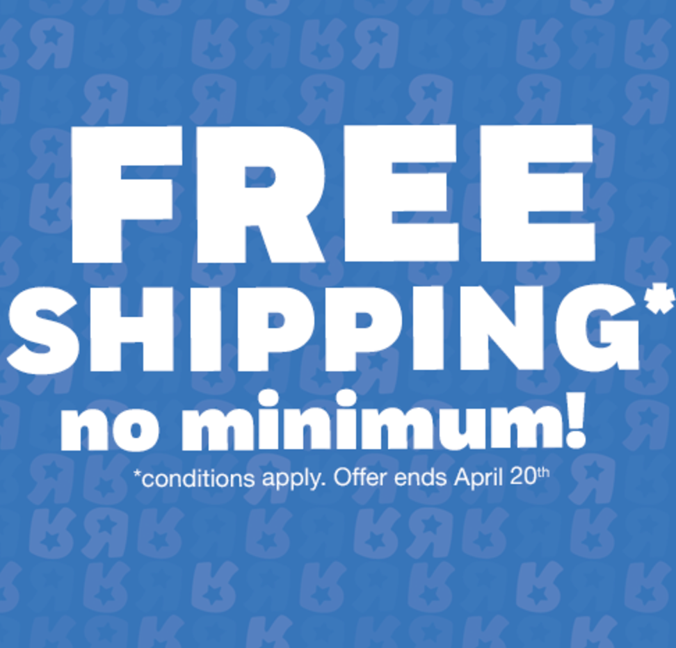 free shipping coupon toys r us canada